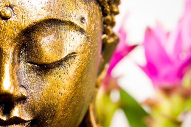 Der Buddhismus und die Ethik