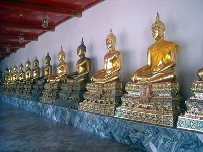 Grundzüge Buddhismus