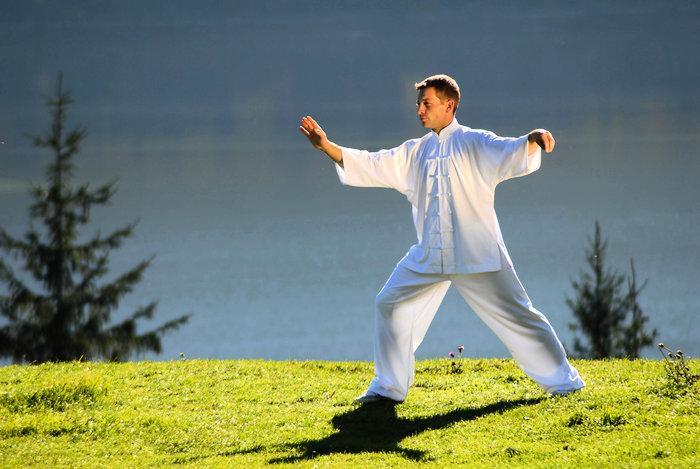 Mit Qigong Körper und Seele stärken