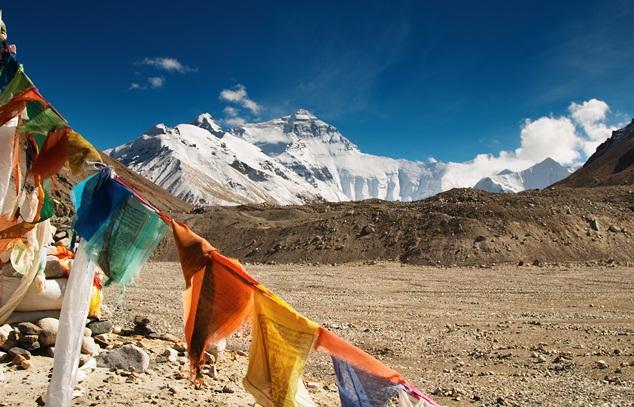 Buddhismus in Tibet