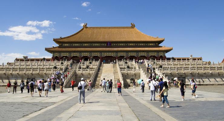 Mit dem Wohnmobil durch China reisen