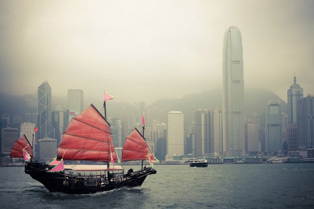 Asien Kreuzfahrten - Entdeckung der fernöstlichen Kulturen