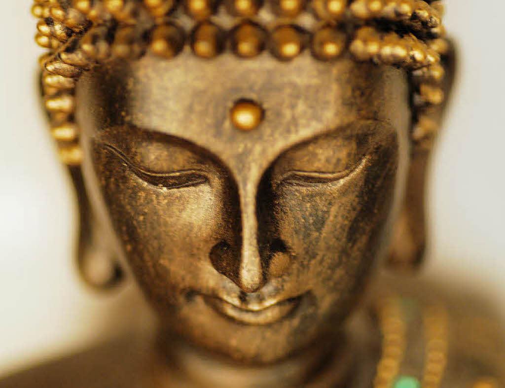 Deko-Tipp: Buddhafiguren für Haus und Garten