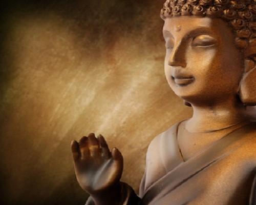 Buddhismus Alkohol