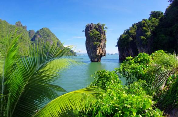 Traumurlaub auf der Insel Phuket
