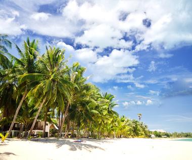 Urlaub auf der Insel Ko Samui