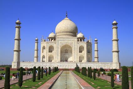 Reise nach Indien - Auf den Spuren Buddhas