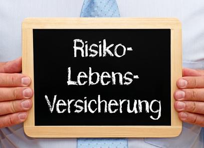 Risiko Lebensversicherung