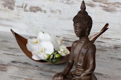 Was ist Zen Buddhismus?