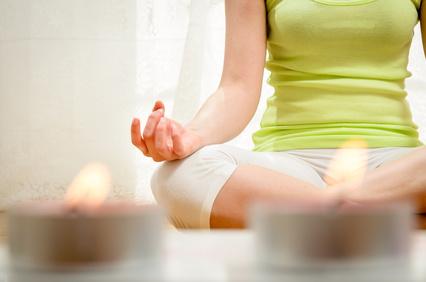 Die buddhistische Meditation für Ihr Bewusstsein