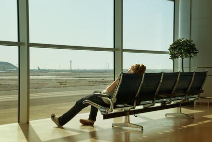 Tipps gegen den Jetlag beim Flug nach Asien