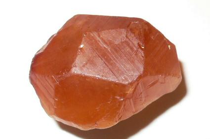 Heilstein Granat