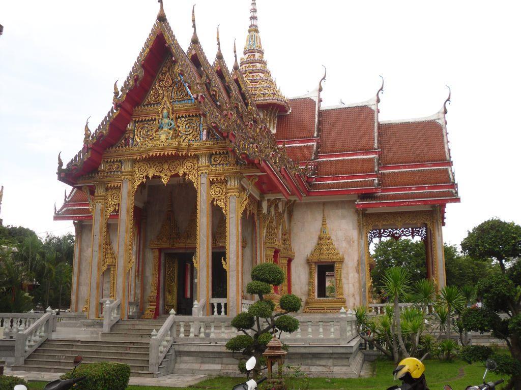 Tipps für die Thailandreise