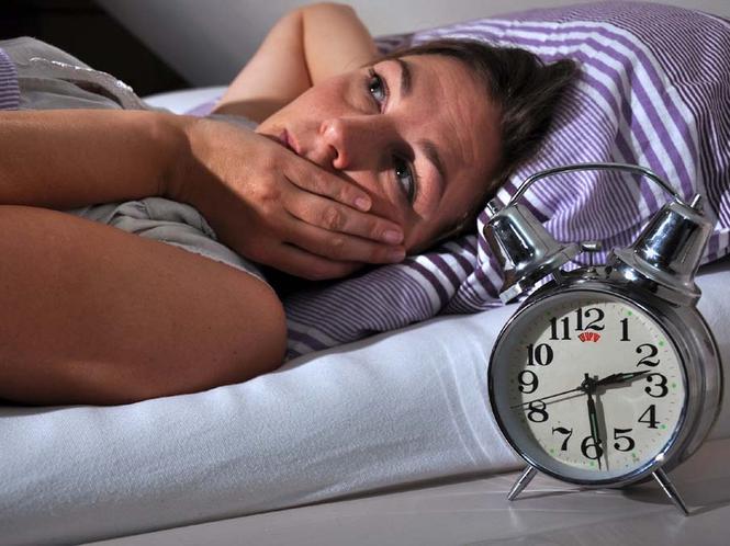 Schlafstörungen: Ursachen und Maßnahmen