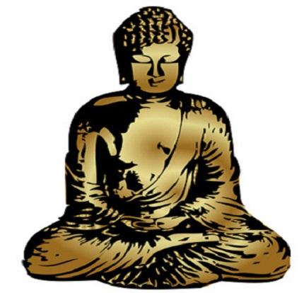 Bodhi-Erleuchtung im Buddhismus