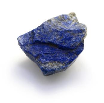 Lapis Lazuli Heilstein