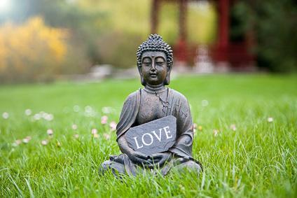 Liebe, Partnerschaft und Sexualität im Buddhismus