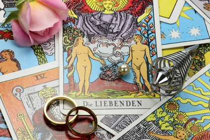 Horoskop in der Liebe