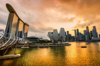 Sprachreise nach Singapur: Englisch lernen in Asien