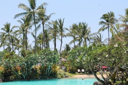The Laguna Resort and Spa Bali
