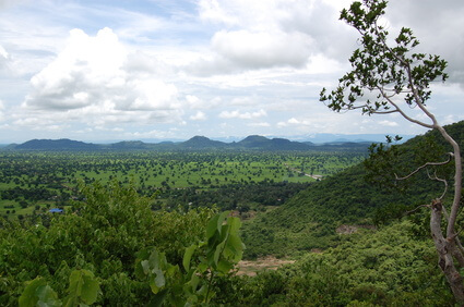 Provinz Battambang