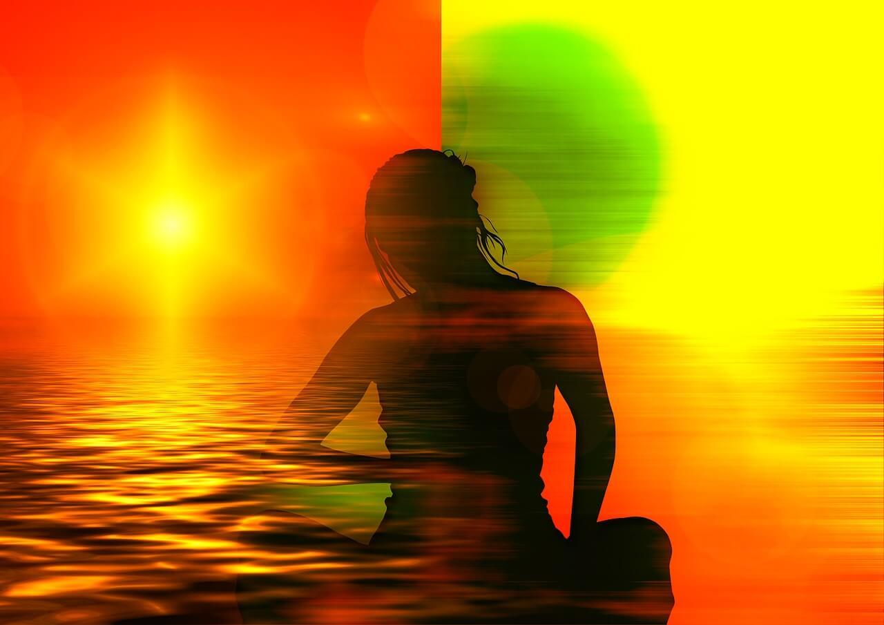 Ayurveda-Yoga: Ganzheitliches Therapiekonzept im Mix