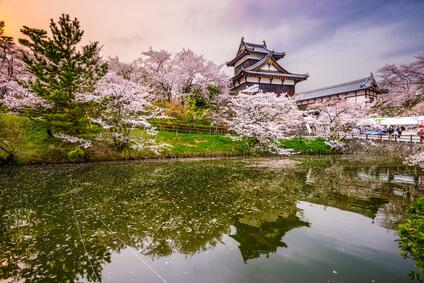 Nara-Tempel, © SeanPavonePhoto - Fotolia.com