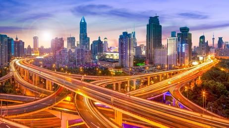 Shanghai - Das Tor zur Welt