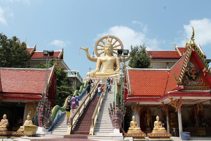 Big-Buddha-Ko-Samui