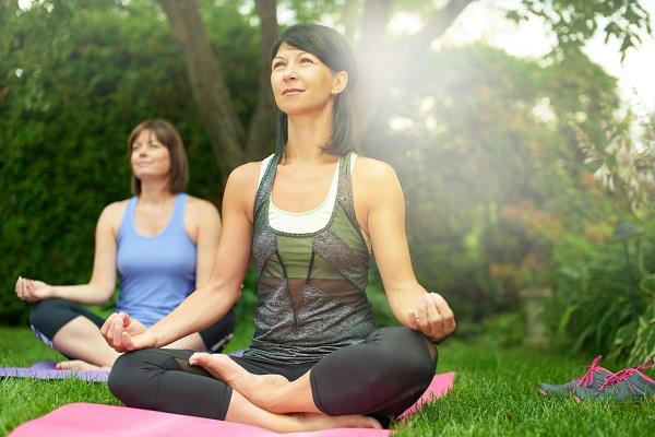 Ausgiebige Meditationen