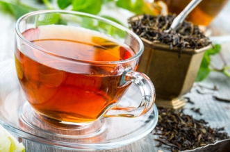 Assam Tee, © weyo - Fotolia.com