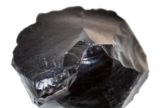 Obsidian Heilstein - Wirkung & Bedeutung
